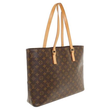 "Louis Vuitton ""D0ada1bf Luco GM"""