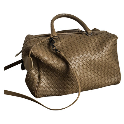 "Bottega Veneta ""New Boston Speed ​​Bag"""