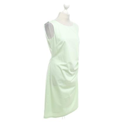 Altre marche Piazza Sempione - abito in verde chiaro