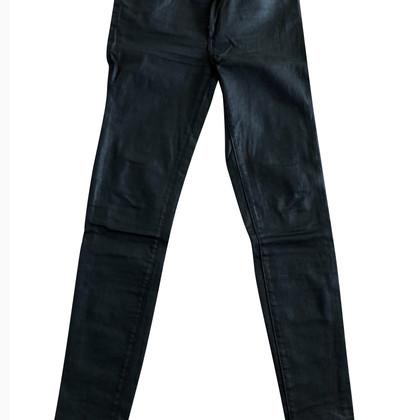 True Religion Jeans en noir