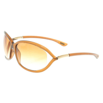 Tom Ford Sunglasses in brown