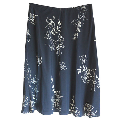 Ralph Lauren Floral MIDI-skirt