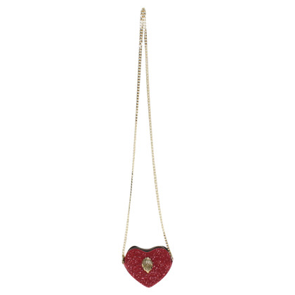 Kurt Geiger Shoulder bag with heart shape