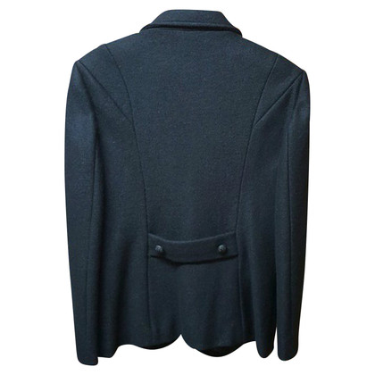 Claudie Pierlot Wollblazer