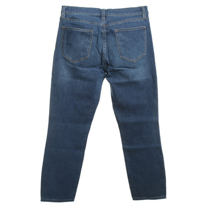 J. Crew Jeans Washed