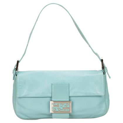 Fendi Leder Baguette Bag