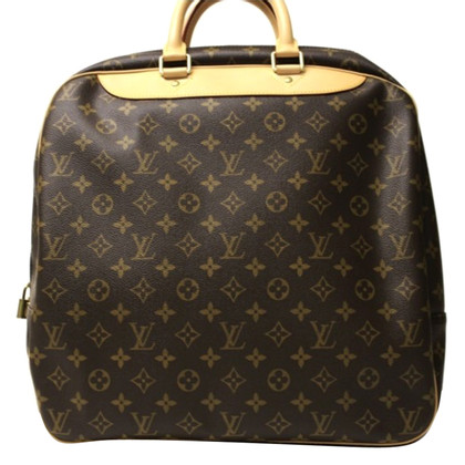 "Louis Vuitton ""Evasion Monogram Canvas"""