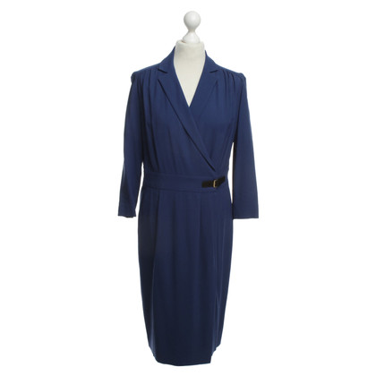 Aigner Dress in blue