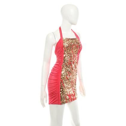 Pinko Vestito di rosso