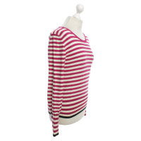 Sonia Rykiel Sweater with striped pattern