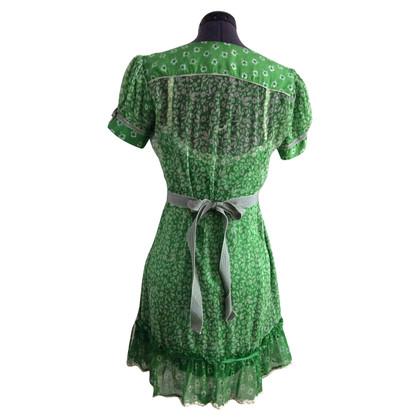 Dolce & Gabbana Dress made of silk