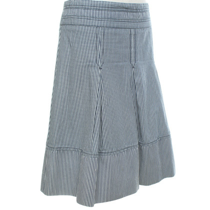Sport Max skirt with checked pattern