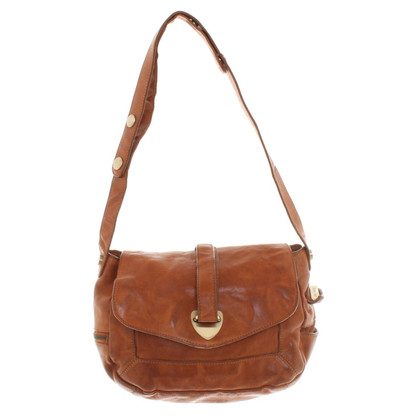 Boss Orange Handbag in brown