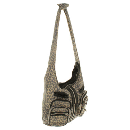 Alexander Wang Handbag in animal design