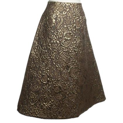 Baum und Pferdgarten Golden skirt