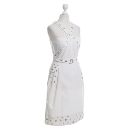 Jean Paul Gaultier Cotton dress