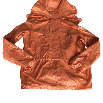 Escada Jacket in Orange