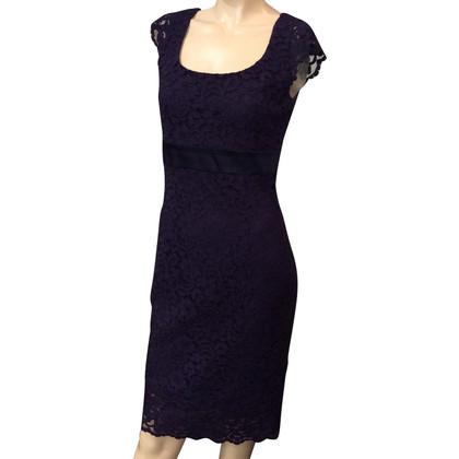 Piu & Piu kanten jurk