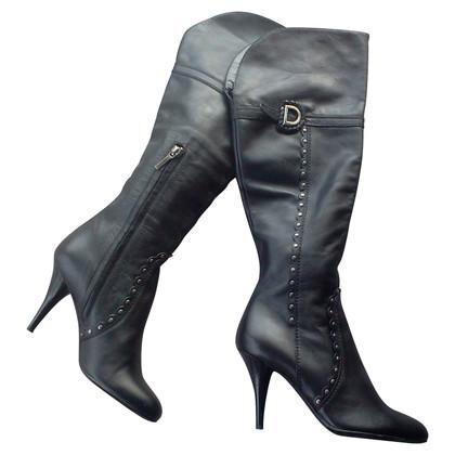 Christian Dior dior laarzen