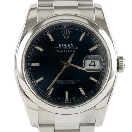 "Rolex ""Oyster Perpetual Datejust"""
