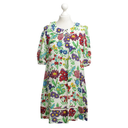 See by Chloé Dress with floral pattern