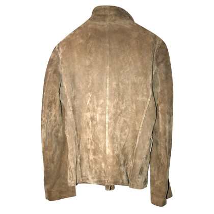 Jil Sander Suede jacket