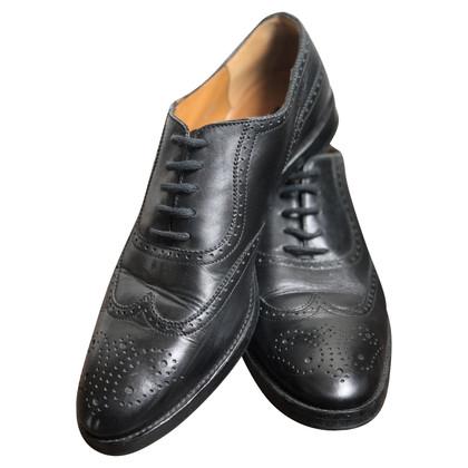 Ralph Lauren lace-up shoes