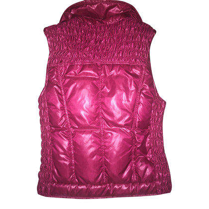 Rich & Royal Down vest