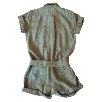 Burberry coverall