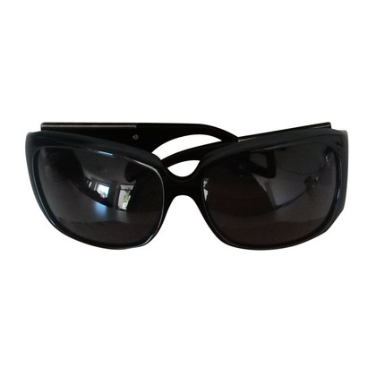 Bottega Veneta Black sunglasses