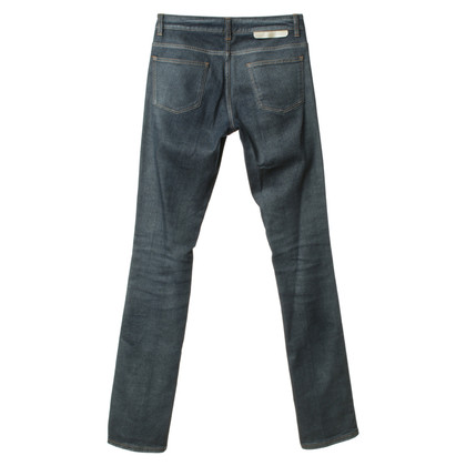 Stella McCartney Jeans with coating