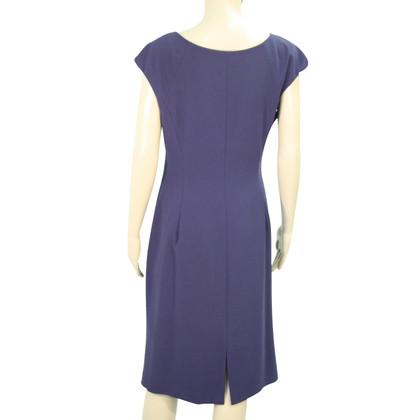 L.K. Bennett Dress in purple