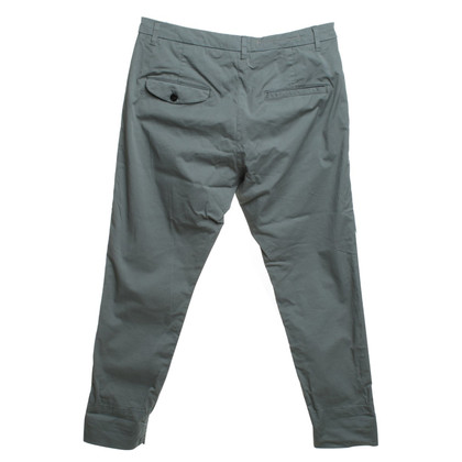 Hope trousers in light green