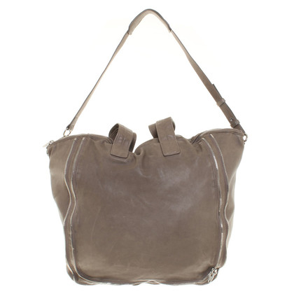 Alexander Wang Shopper in Taupe