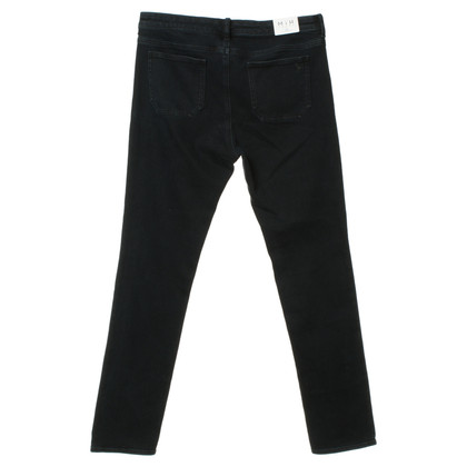 Andere Marke MiH Jeans - Jeans in Blau