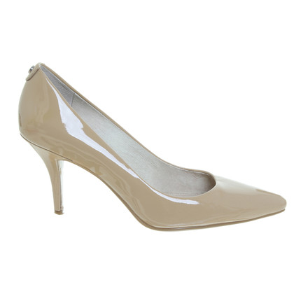 Michael Kors pumps in pelle verniciata