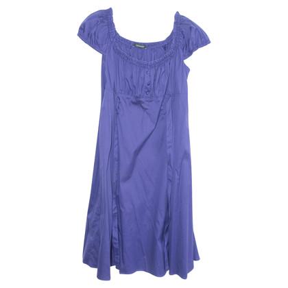 Tara Jarmon Violet dress