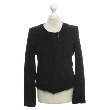 Iro Short jacket made of Boulé fabric