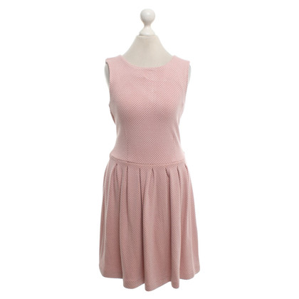 Ganni Dress in Pink