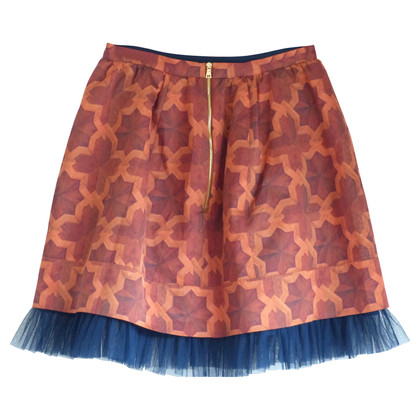 House of Holland Rok met tulle