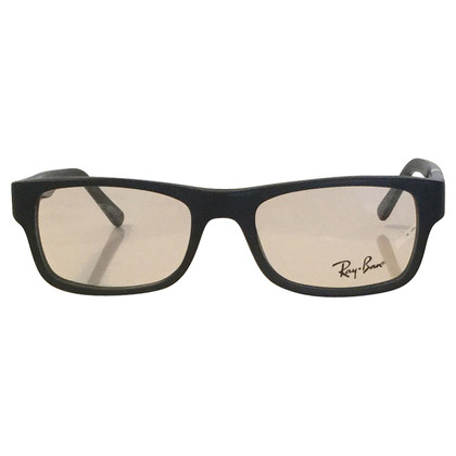 Ray Ban Black glasses