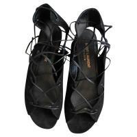 Saint Laurent sandales