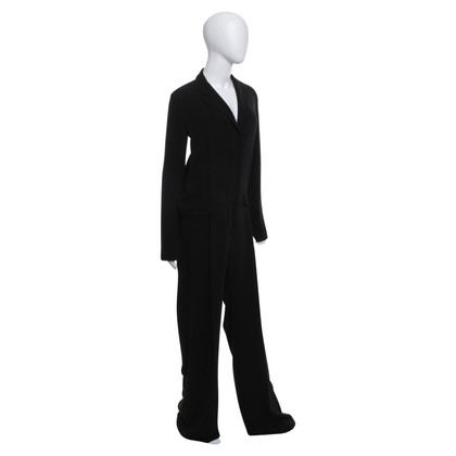 Max Mara jumpsuit zwart