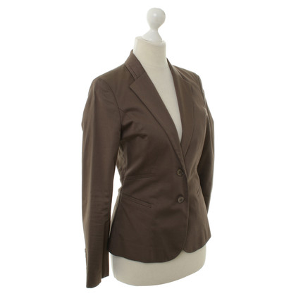Hugo Boss Brown Blazer
