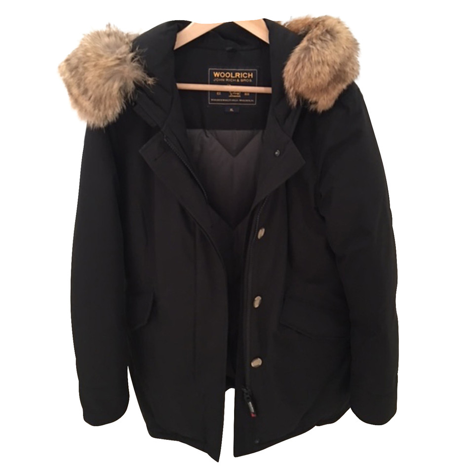 woolrich w 39 s luxury arctic parka buy second hand woolrich w 39 s luxury arctic parka for. Black Bedroom Furniture Sets. Home Design Ideas