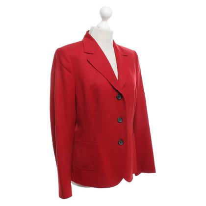 Windsor red blazer