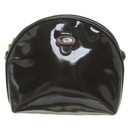 Aigner Shoulder bag in black
