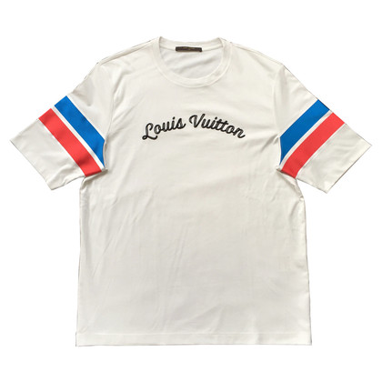 "Louis Vuitton T-Shirt ""Ivy"""