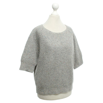French Connection Knitted pullover in grey