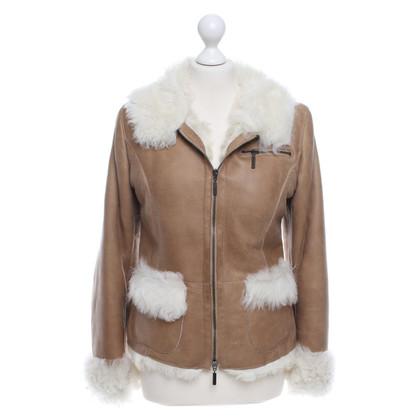 Andere merken Maffei - Leather Jacket